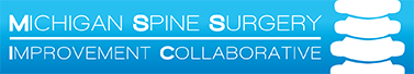 Michigan Spine Surgery Improvement Collaborative (MSSIC)